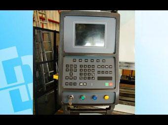 Replacement LCD monitor for ADIRA CNC Press break Hurco Autobend 7 cybelec-dnc80 8