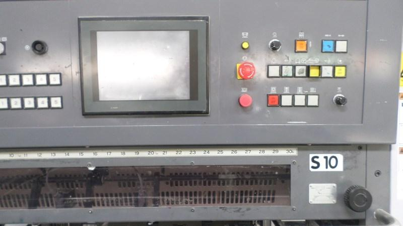 LCD screen for Akiyama Offset Printing Machine Akiyama Extreme Akiyama JPrint 4
