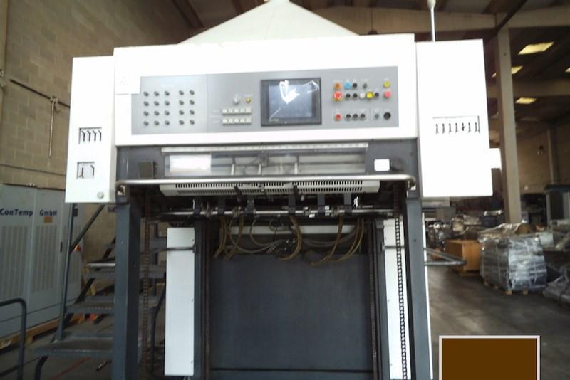 LCD screen for Akiyama Offset Printing Machine Akiyama Extreme Akiyama JPrint 9