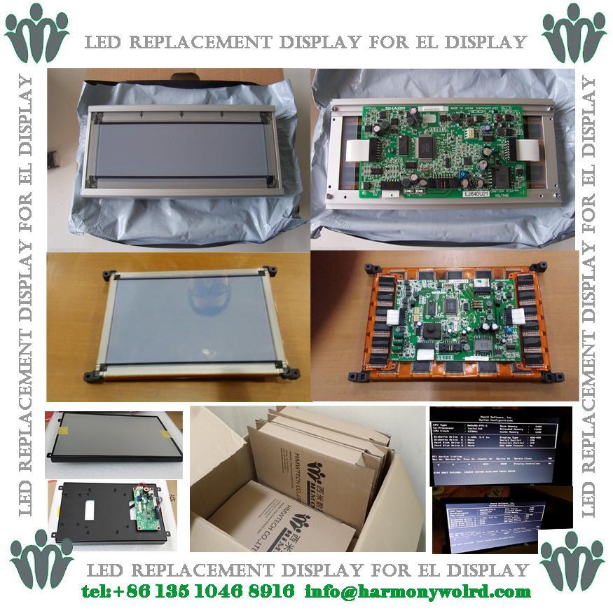 LCD screen for Akiyama Offset Printing Machine Akiyama Extreme Akiyama JPrint 2