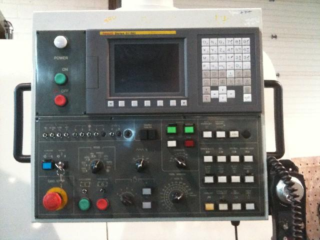 Replacement Monitor for AGMA VMC-95 VMC-137/158/115/2210/1910 Vertical Machines 6