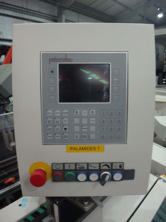 LCD Screen For Alpha 500/700 Palamides  4