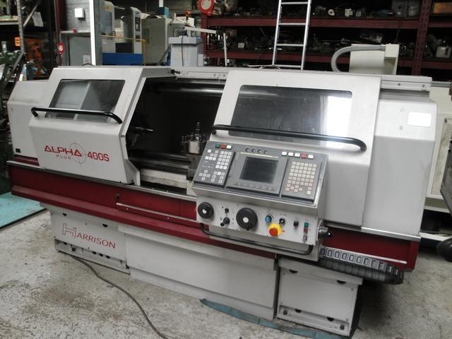 LCD Monitor for Alpha CN VMC 635/850/1050 Vertical machining center 2