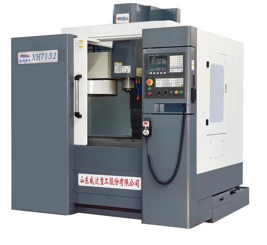 LCD Monitor for Alpha CN VMC 635/850/1050 Vertical machining center 3