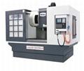 LCD Monitor for Alpha CN VMC 635/850/1050 Vertical machining center 5