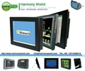 LCD Replacement Monitor for AMERA SEIKI CNC lathes / CNC Mills