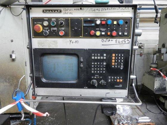 LCD Replacement Monitor for ANAYAK ANAK-MATIC CNC Machines HVM 2300/3300 VH 2200 12