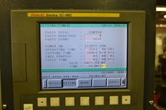 LCD Replacement Screen for Argo Seiki A-51 A-56 APC Machining Center