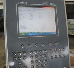 LCD Screen for ARRIETA PPHEE-250/60 Bending Machine CYBELEC DNC 880S Control uni