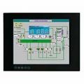 LCD Screen for Gallus ARSOMA EM 280 Arsoma EM 410 EM410 Printing Machine