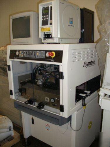 Replacement Screen Monitor for Asymtek Fluid Dispensing System C-708 c-730 D-553 4