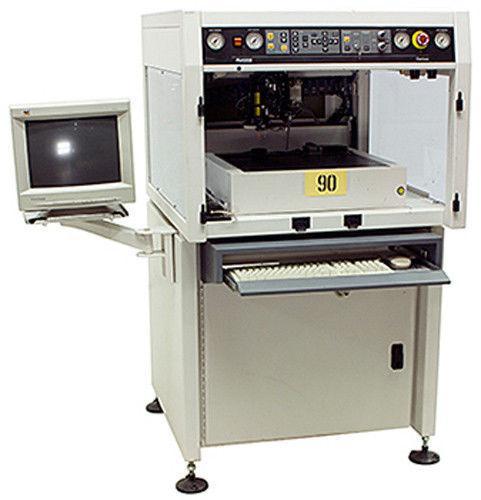 Replacement Screen Monitor for Asymtek Fluid Dispensing System C-708 c-730 D-553 7