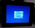 LCD Monitor for Autojector Injection Molding Machine EV-30 HCR-90/130/200/250 WD