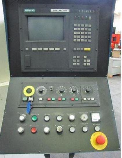 TFT Replacement Monitor for AXA VSC/VHC/DEB/DBZ/PFZ Machining Center  13