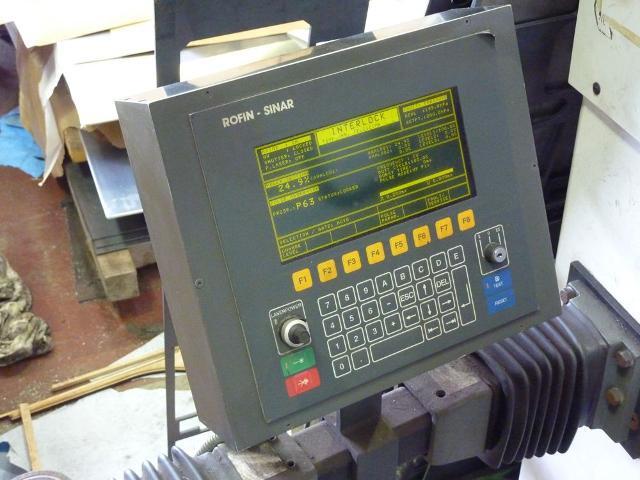 LCD Monitor for Balliu Minotour LC1500 /3AL /CF1500/ laser cutting machine 3