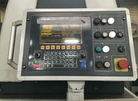 LCD Monitor for Balliu Minotour LC1500 /3AL /CF1500/ laser cutting machine 6