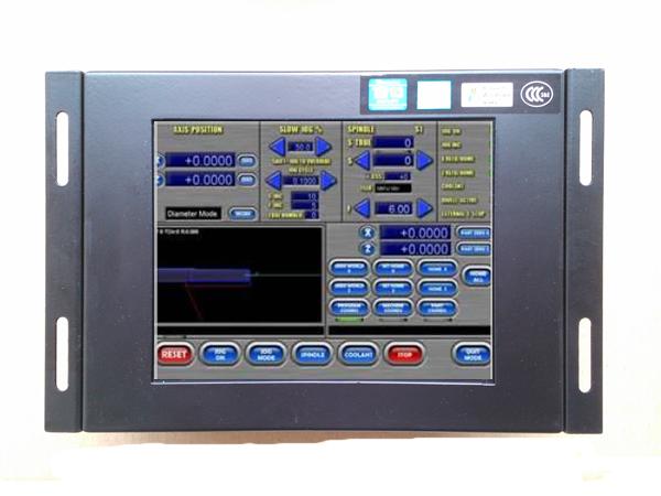 LCD Monitor for Balliu Minotour LC1500 /3AL /CF1500/ laser cutting machine 12