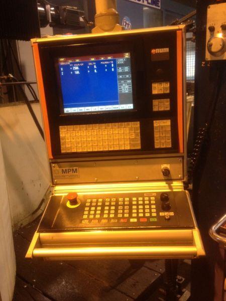 Replacement Monitor for BERTHIEZ CNC Lathes CNC borer TDM/TEM/TFM/TVM/BM/BMF/  T 4