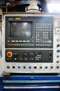 Replacement Monitor for BERTHIEZ CNC Lathes CNC borer TDM/TEM/TFM/TVM/BM/BMF/  T 10