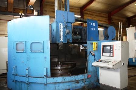 Replacement Monitor for BERTHIEZ CNC Lathes CNC borer TDM/TEM/TFM/TVM/BM/BMF/  T 11