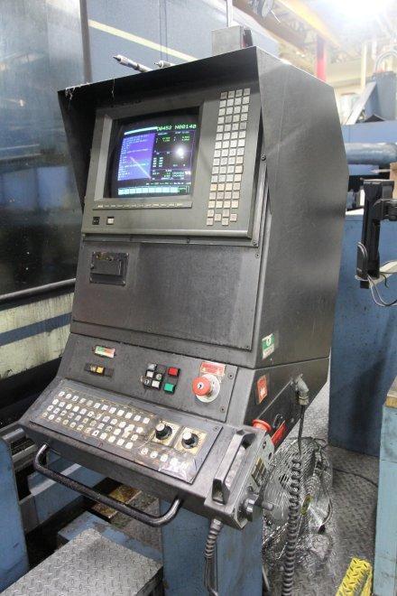 Replacement Monitor for BERTHIEZ CNC Lathes CNC borer TDM/TEM/TFM/TVM/BM/BMF/  T 14