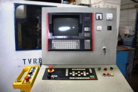 Replacement Monitor for BERTHIEZ CNC Lathes CNC borer TDM/TEM/TFM/TVM/BM/BMF/  T 15