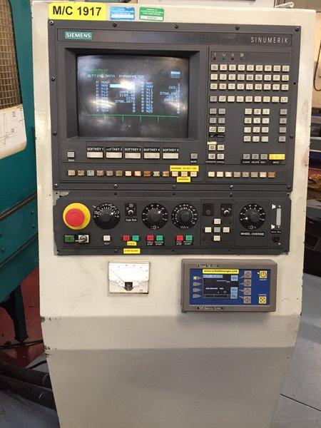 Replacement Monitor for BERTHIEZ CNC Lathes CNC borer TDM/TEM/TFM/TVM/BM/BMF/  T 16