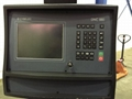 Replacement Monitor for BEYELER CNC press brake w/CNC Cybelec Control 2