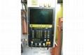 Replacement Monitor for BEYELER CNC press brake w/CNC Cybelec Control 4