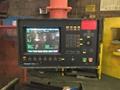 Replacement Monitor for BEYELER CNC press brake w/CNC Cybelec Control 5