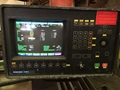 Replacement Monitor for BEYELER CNC press brake w/CNC Cybelec Control 20