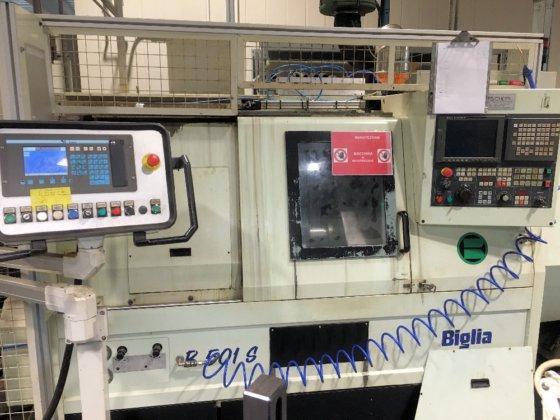 TFT Replacement Monitor For BIGLIA B131/B446/B510/B465/B.565  CNC Lathe 2