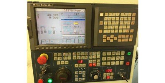 TFT Replacement Monitor For BIGLIA B131/B446/B510/B465/B.565  CNC Lathe 12