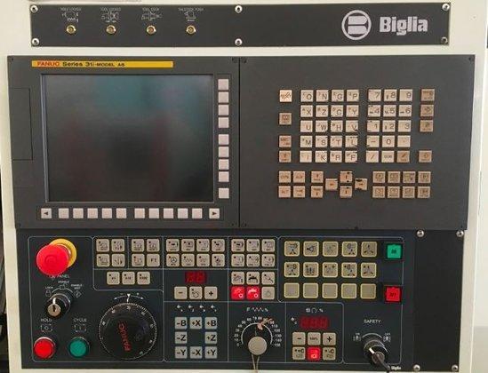 TFT Replacement Monitor For BIGLIA B131/B446/B510/B465/B.565  CNC Lathe 14