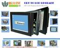 Bruce Furnace 7355B monitor