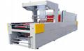 Reciprocating Sealing Shrink Packing Machine