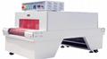 L-type semi-automatic sealing and cutting machine