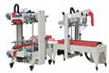 Semi-automatic sealing machine