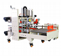 Up and down drive sealing machine
