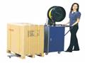 CARTON BOX PACKING & SEALING MAHCHINE