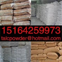 厂家直销各种规格滑石粉