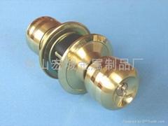 Lockset (5731 PB)