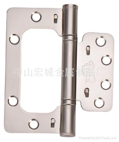 Steel Hinge 07SH 1