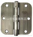 Steel Hinge 04SH