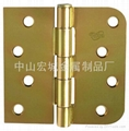 Steel Hinge 12SH