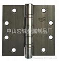Steel Hinge 14SH