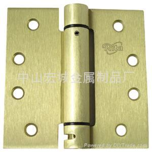 Steel Hinge 15SH