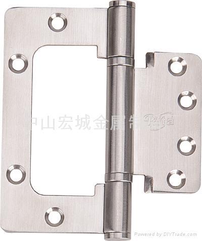 Zhongshan Hongshing Metal Manufactory