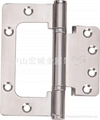 Stainless Steel Non-Mortise Hinge 20SS