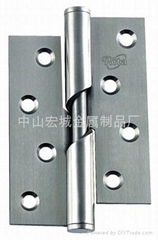Stainless Steel Rising Hinge